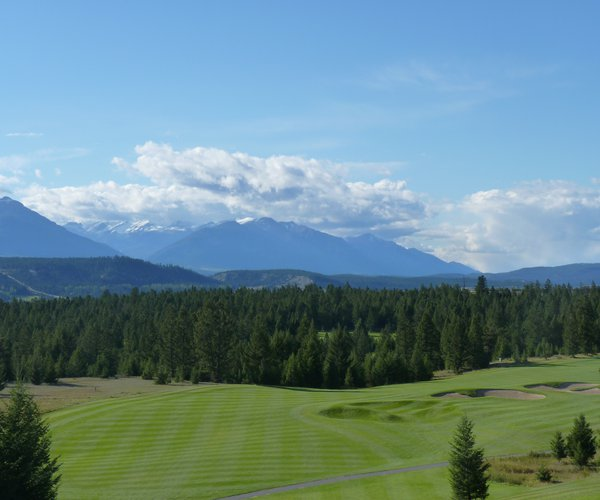 Photo of Copper Point Golf Club