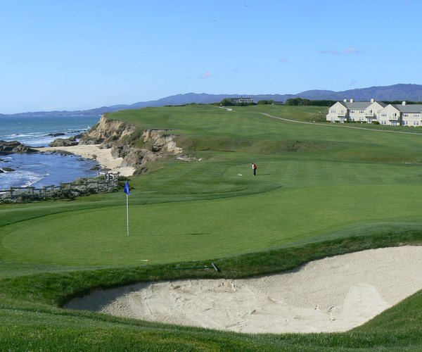 Photo of Half Moon Bay Golf Links (The Old course)