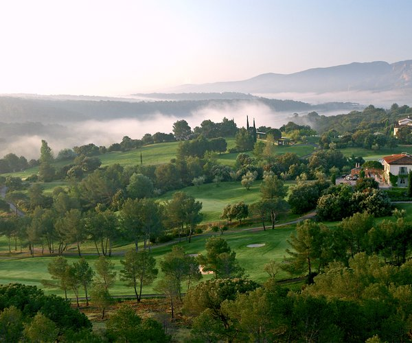Photo of Saint Endreol Golf & Spa Resort