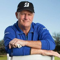Photo of Sandy Lyle