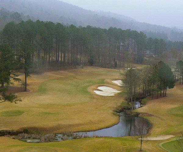 Photo of Limestone Springs Golf Club