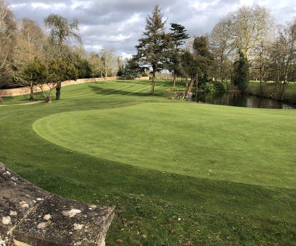 Photo of Wellingborough Golf Club