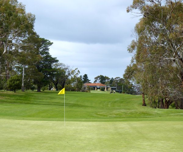 Photo of Tasmania Golf Club