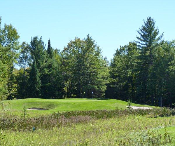Photo of Black Lake Golf Club