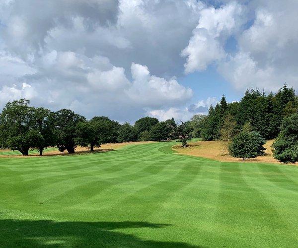 Photo of Royal Norwich Golf Club