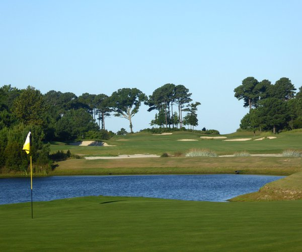 Photo of Bay Creek Resort & Club (Nicklaus course)