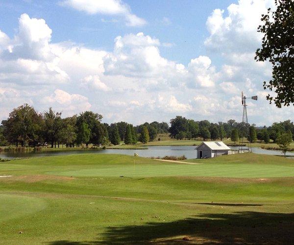Photo of Bent Brook Golf Club