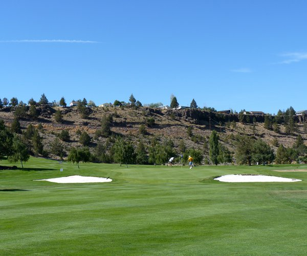 Photo of Crooked River Ranch Golf Course