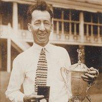 Photo of Willie Macfarlane