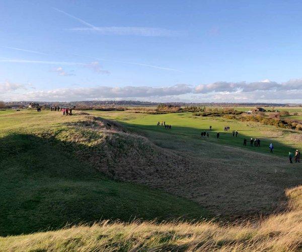 Photo of Rye Golf Club