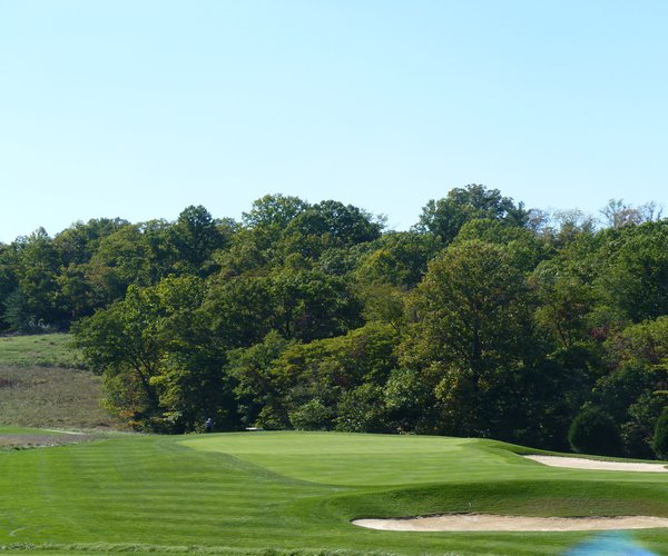 Photo of The Donald Ross Course at French Lick