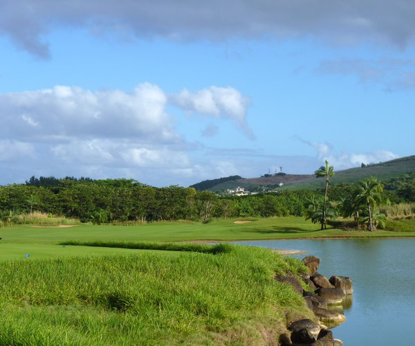 Photo of Heritage Golf Club