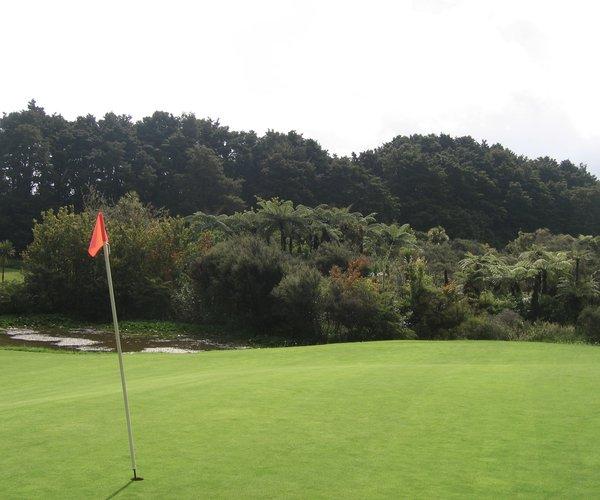 Photo of Sherwood Park Golf Club