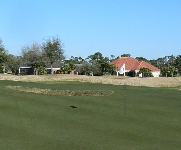 Photo of Kelly Plantation Golf Club