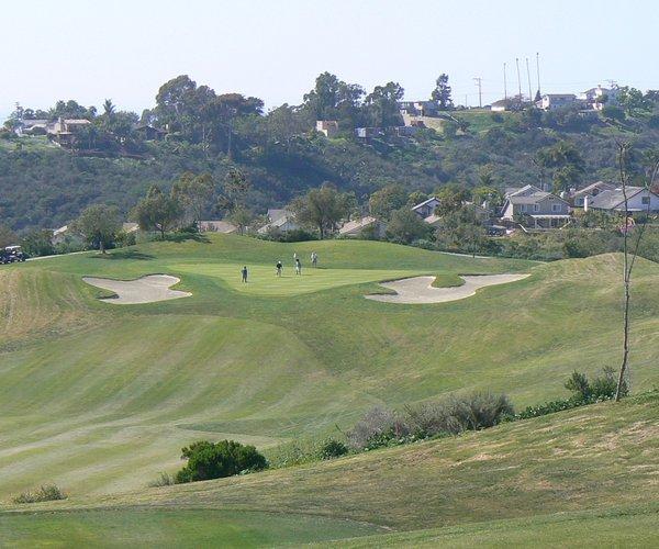 Photo of Encinitas Ranch Golf Course