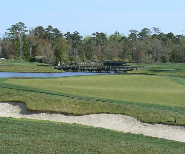 Photo of Ocean Ridge Plantation (Tiger's Eye Golf Links)