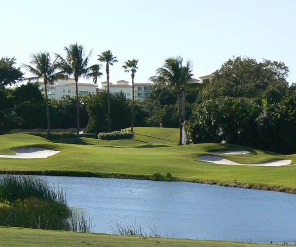 Photo of Boca Raton Resort & Club (Resort course)