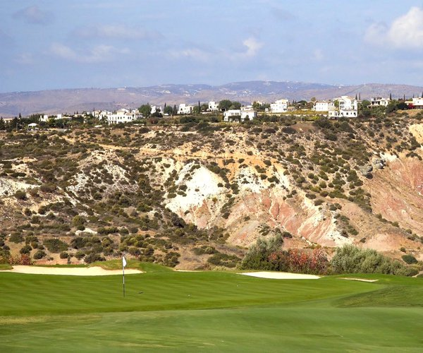 Photo of Aphrodite Hills Golf Course