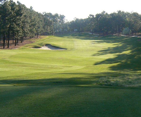 Photo of Pinehurst No.2 Golf Course