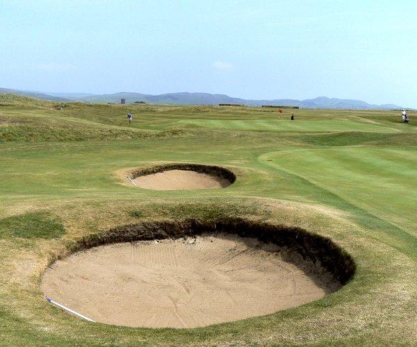 Photo of Machrihanish Golf Club