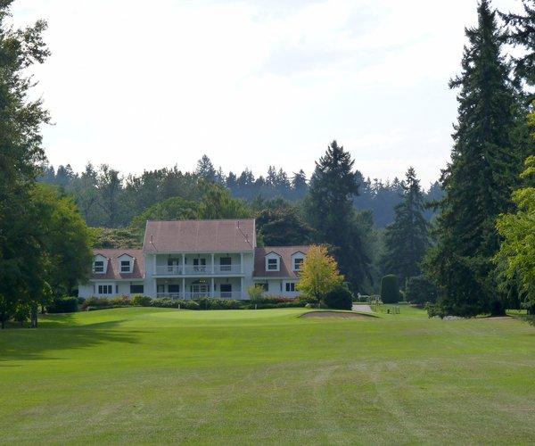 Photo of Salem Golf Club