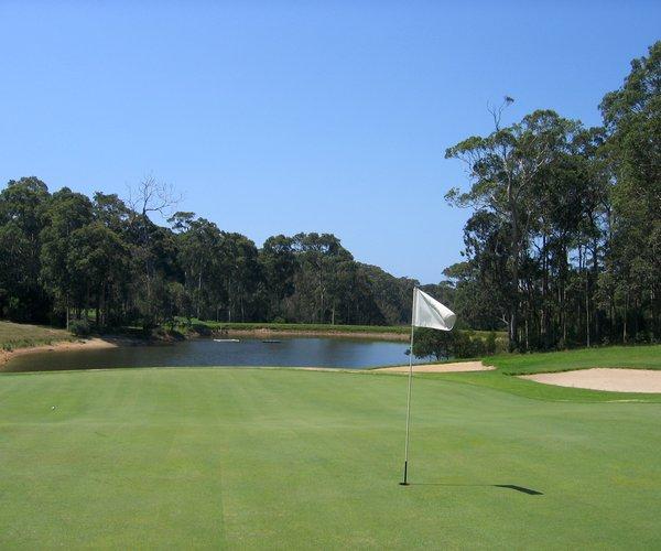 Photo of Narooma Golf Club