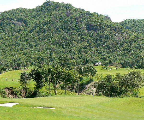 Photo of Black Mountain Golf Club