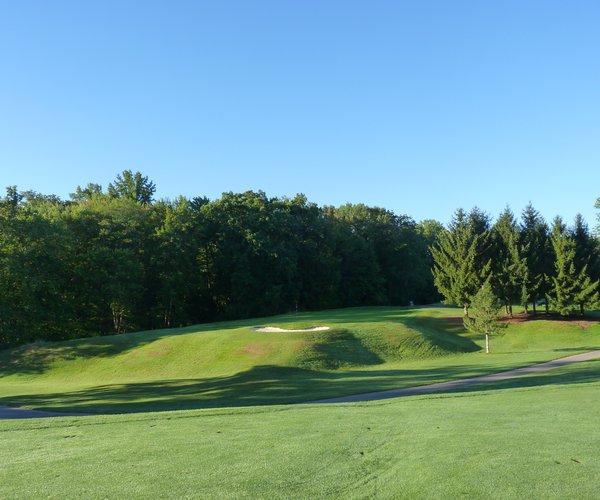 Photo of Sleepy Hollow Golf Course