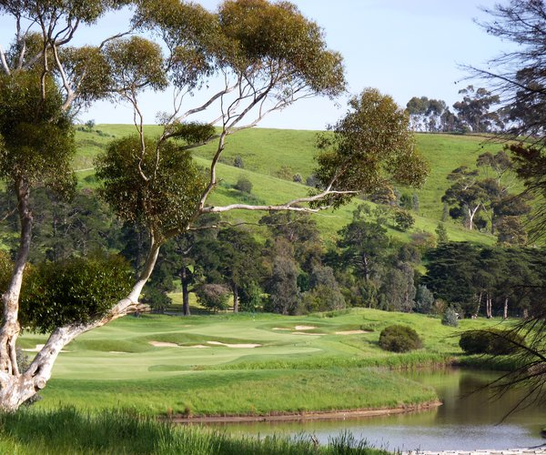 Photo of Heritage Golf & Country Club (St John course)
