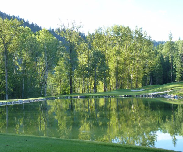 Photo of Redstone Resort