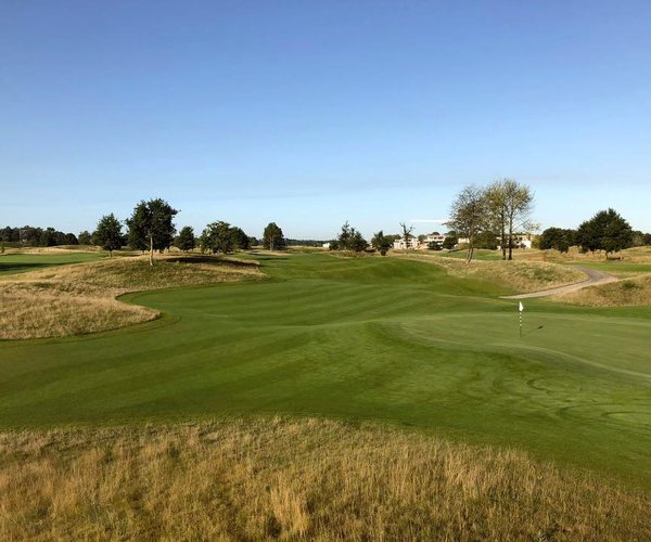 Photo of The National Golf Brussels