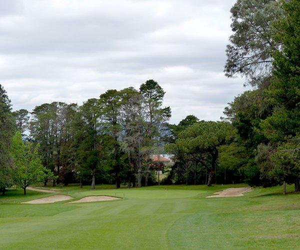 Photo of Royal Canberra Golf Club