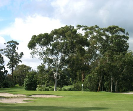 Photo of Commonwealth Golf Club