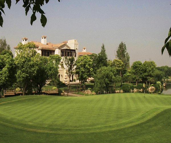 Photo of Sheshan (International) Golf Club