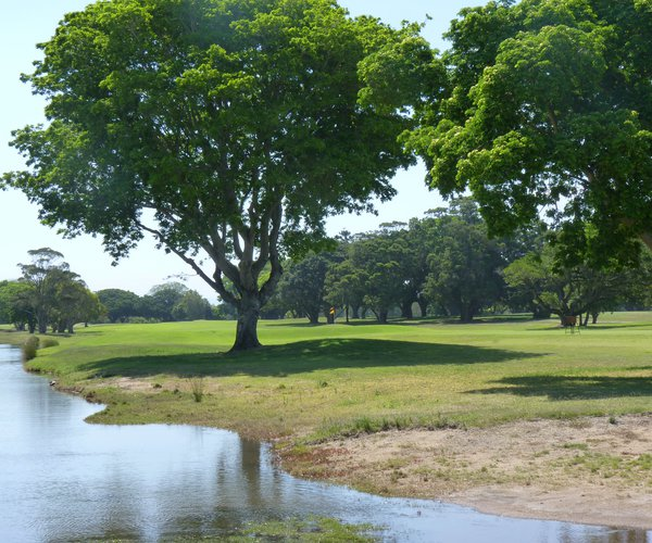Photo of Royal Queensland Golf Club