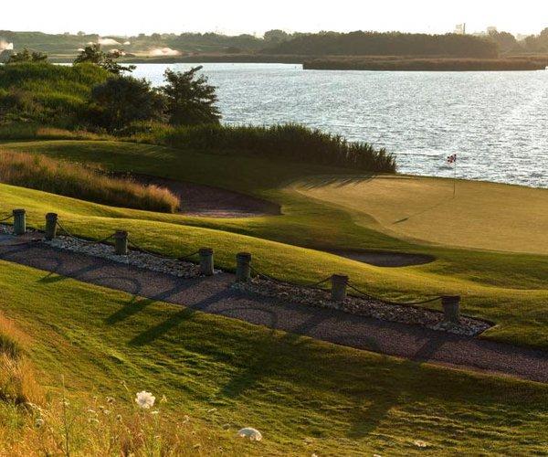 Photo of Harborside International (Starboard course)