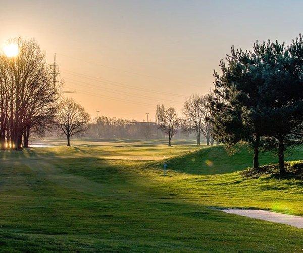 Photo of Millennium Golf