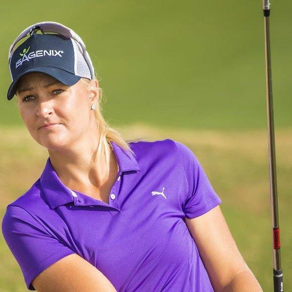 Photo of Anna Nordqvist