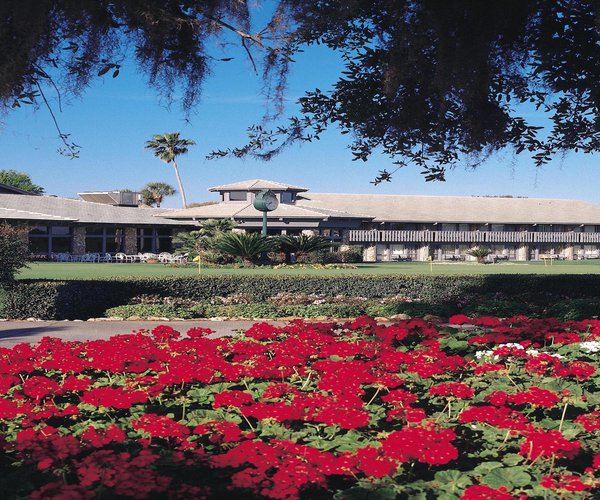 Photo of Arnold Palmer's Bay Hill Club & Lodge