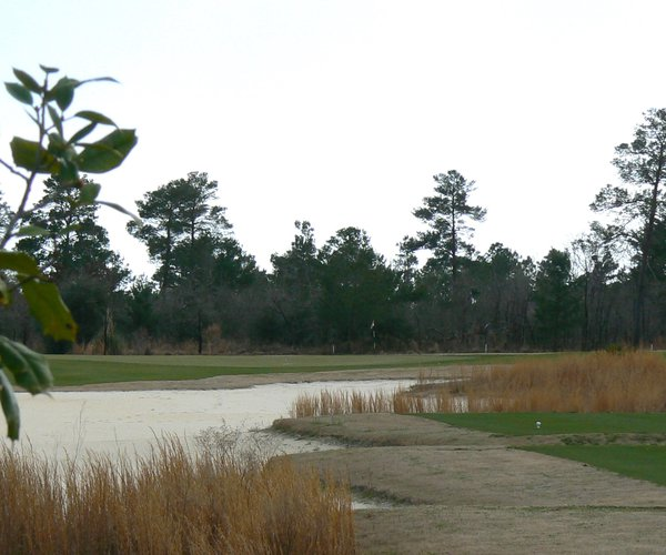 Photo of Windswept Dunes Golf Course