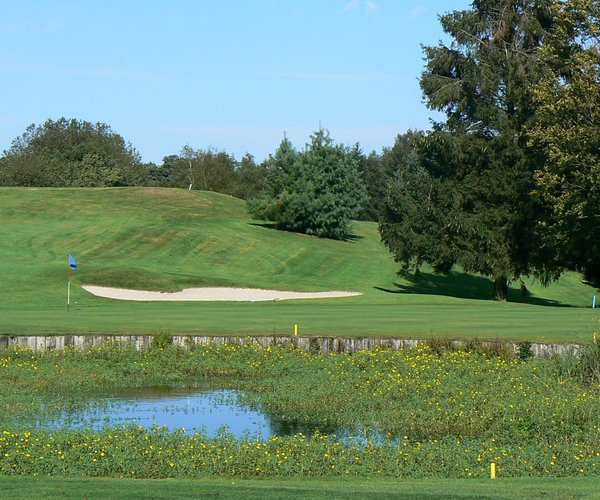 Photo of Royal Waterloo Golf Club (Le Lion course)