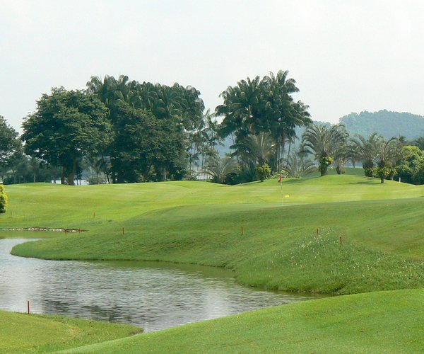 Photo of Raffles Country Club (Palm course)