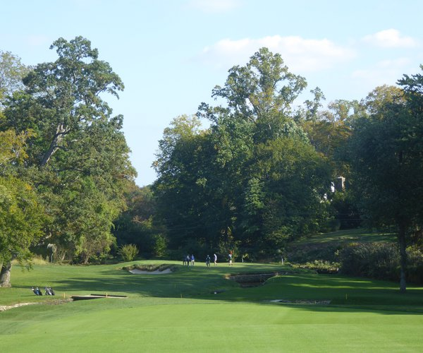 Photo of Merion Golf Club (East course)