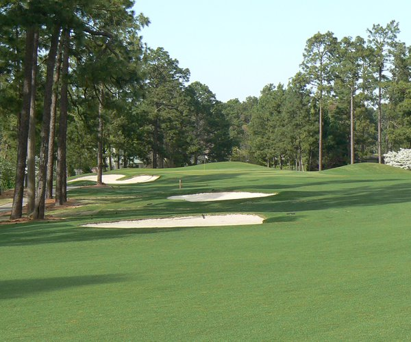 Photo of Pinehurst No.5 Golf Course