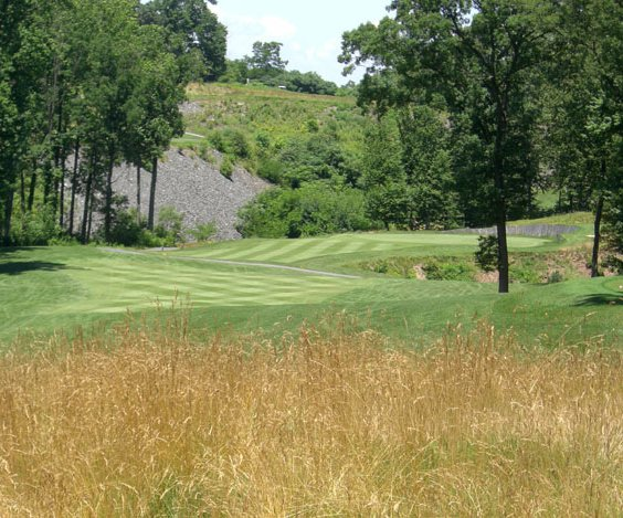 Photo of Iron Valley Golf Club