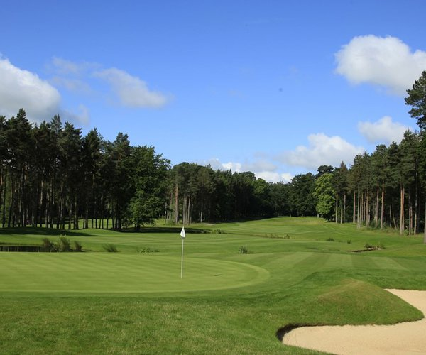 Photo of Woburn Golf Club (Marquess' course)