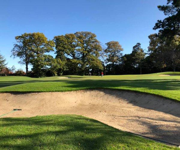 Photo of Grange Golf Club