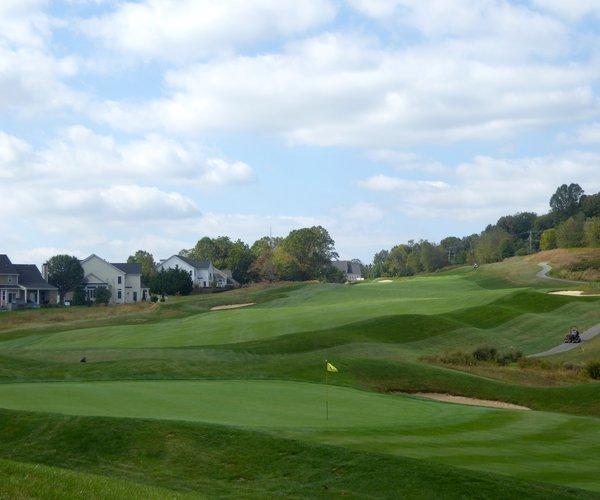 Photo of Broad Run Golfer's Club