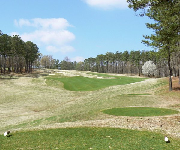 Photo of RTJ Golf Trail: Oxmoor Valley (Ridge course)