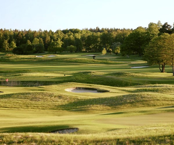 Photo of Frösåker Golf & Country Club